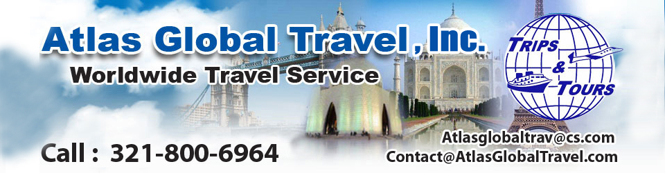 Atlas Global Travels